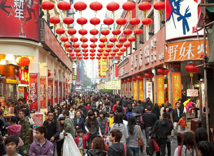 مواقع صينية للتسوق